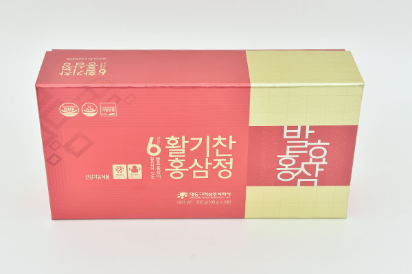 Hướng dẫn cách sử dụng cao hồng sâm lên men Daedong Hàn Quốc